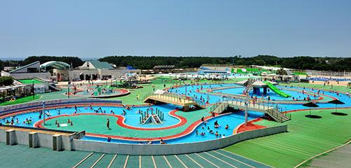 Bể bơi Tsujido
