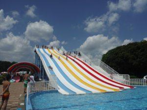 Bể bơi Saitama