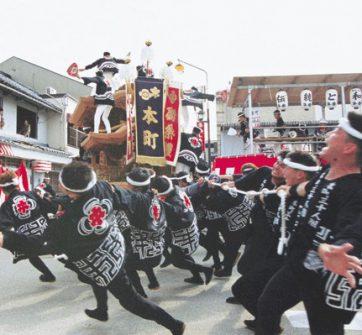 Những lễ hội đáng đi nhất ở Nhật Bản