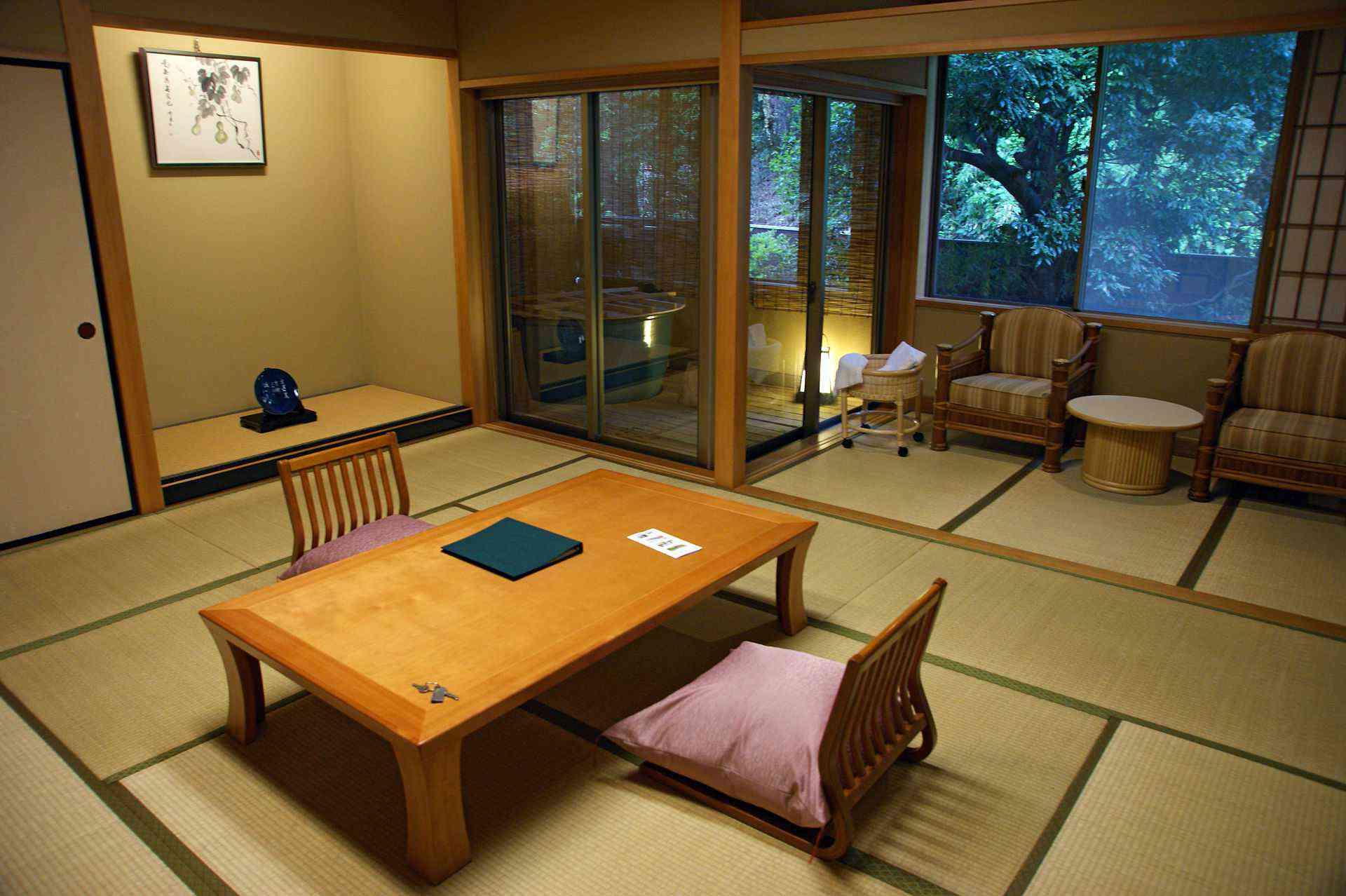 Lữ quán Nhật Bản